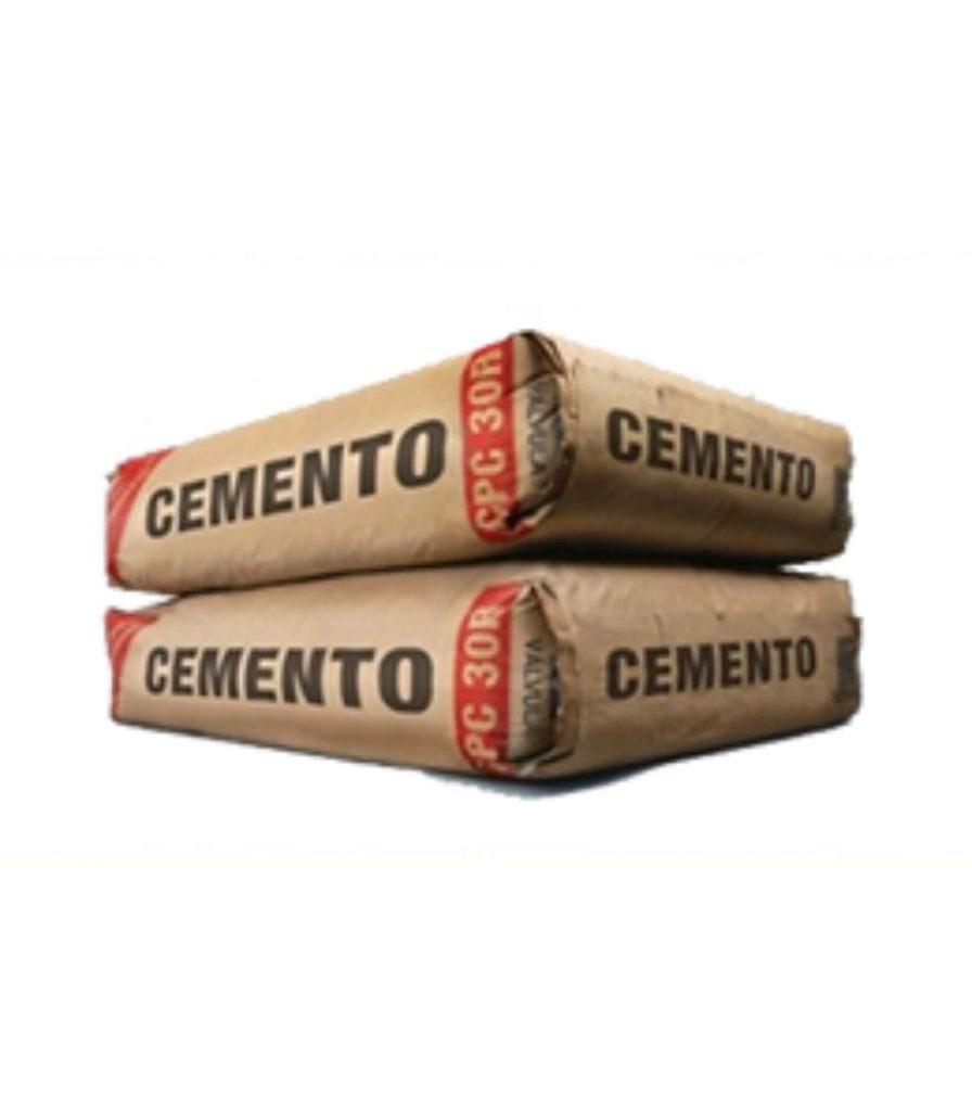 cementos y morteros Linares